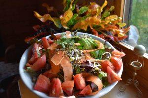 ensalada completa multicolor