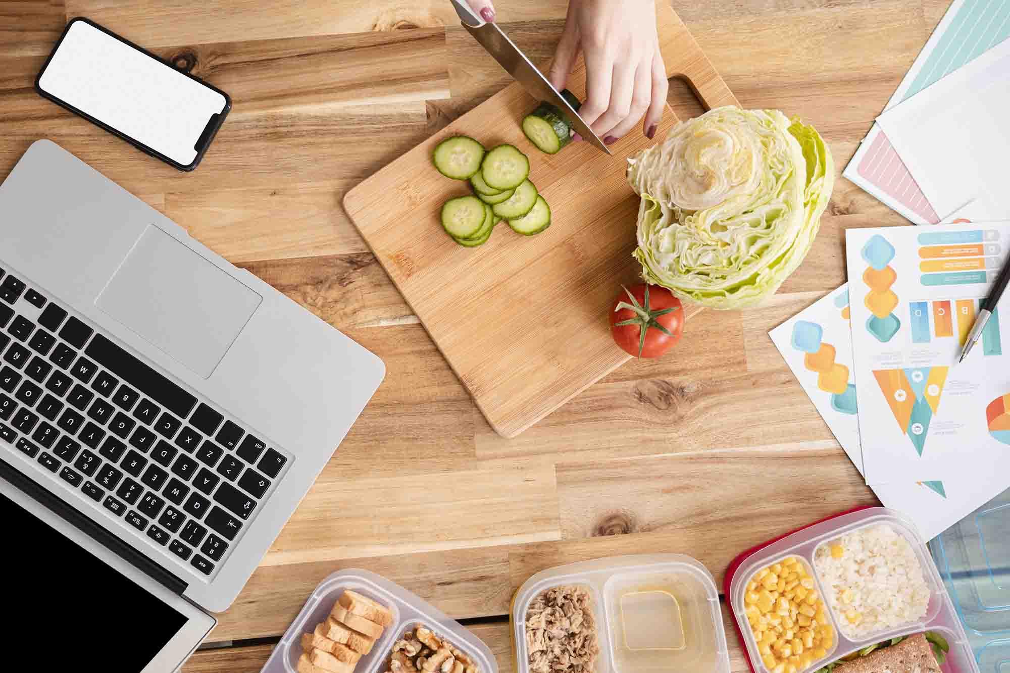 comer saludable sano y barato