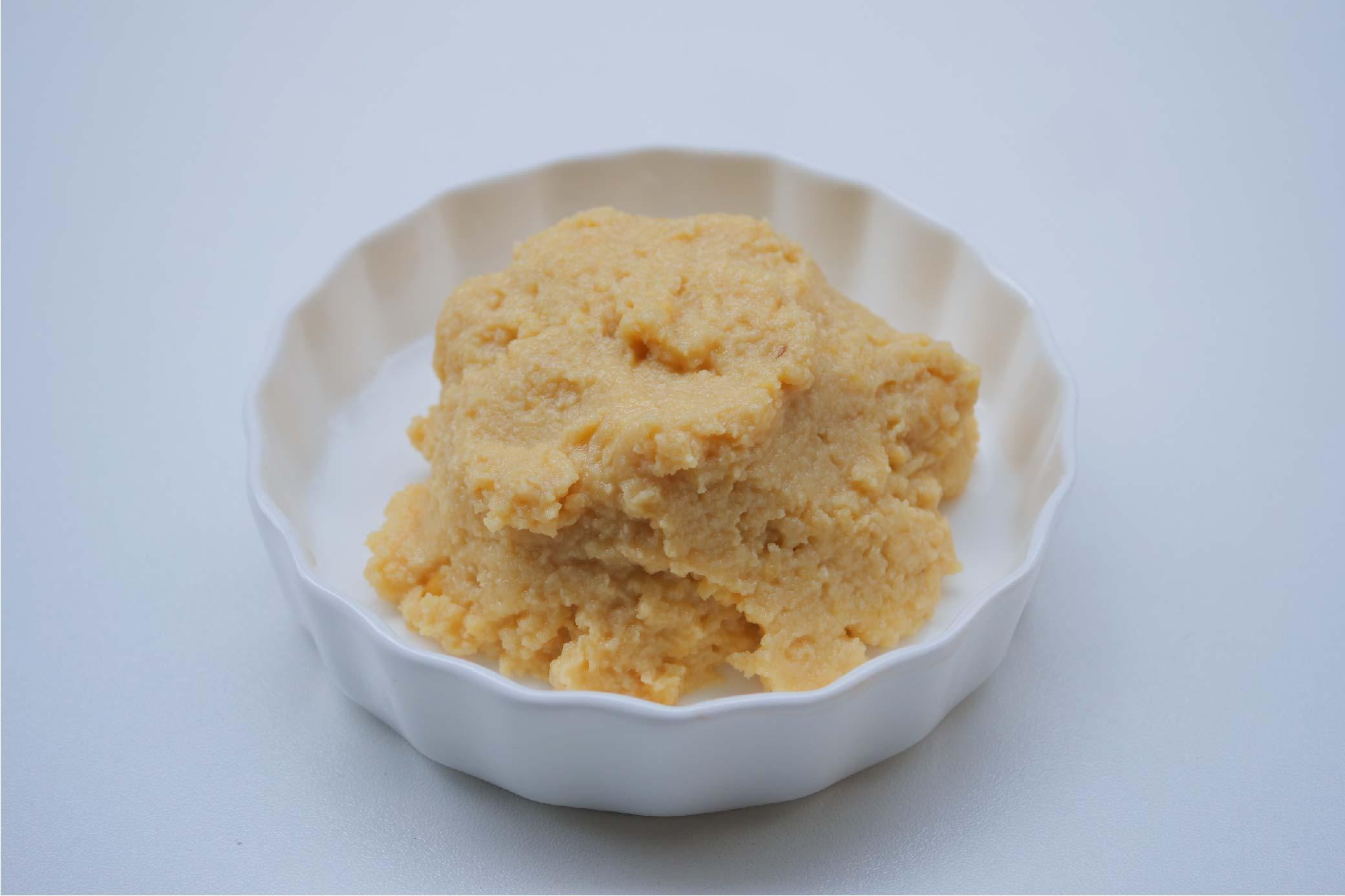 pasta de miso