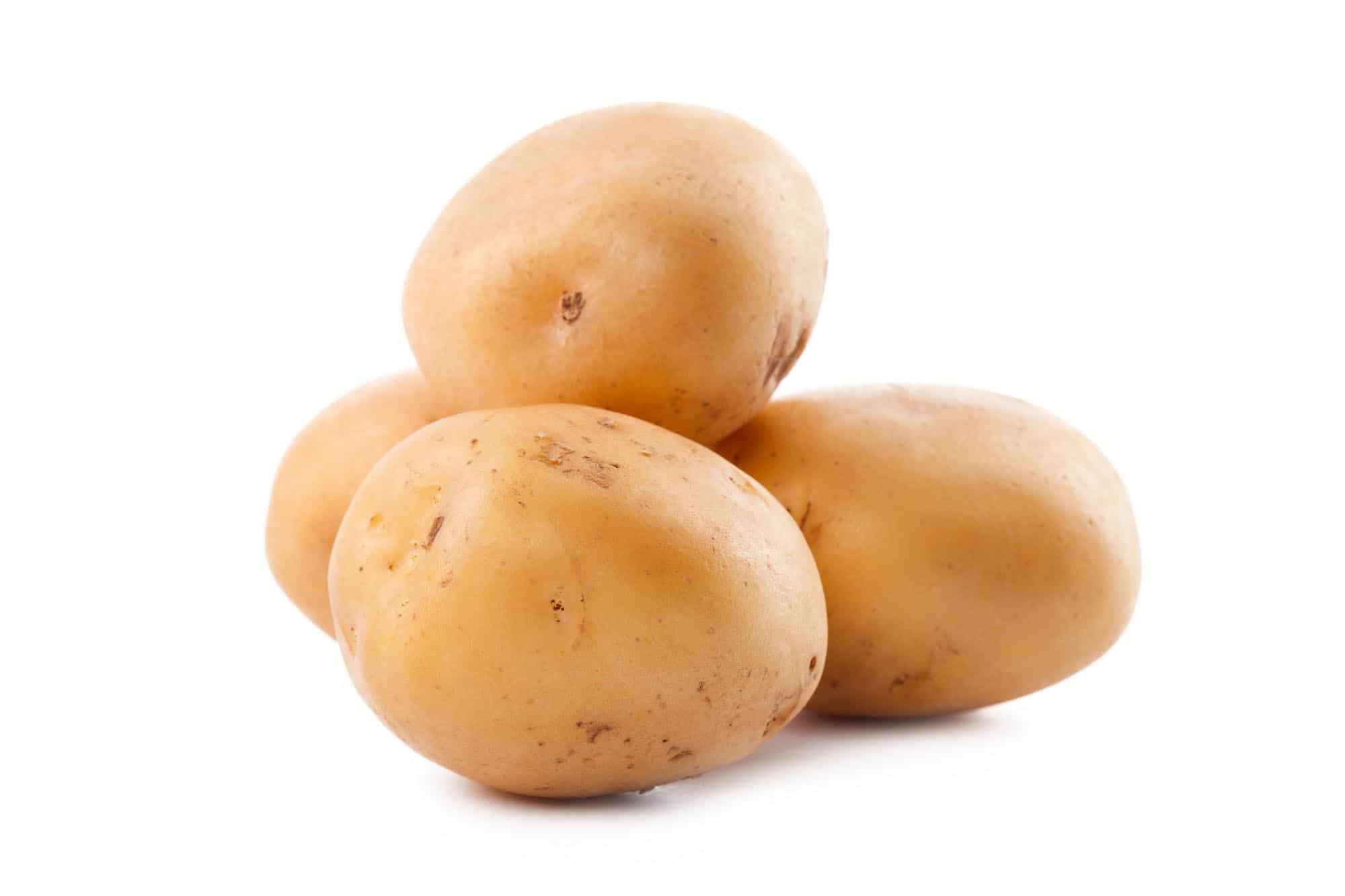varidades de patata mejores para tortilla
