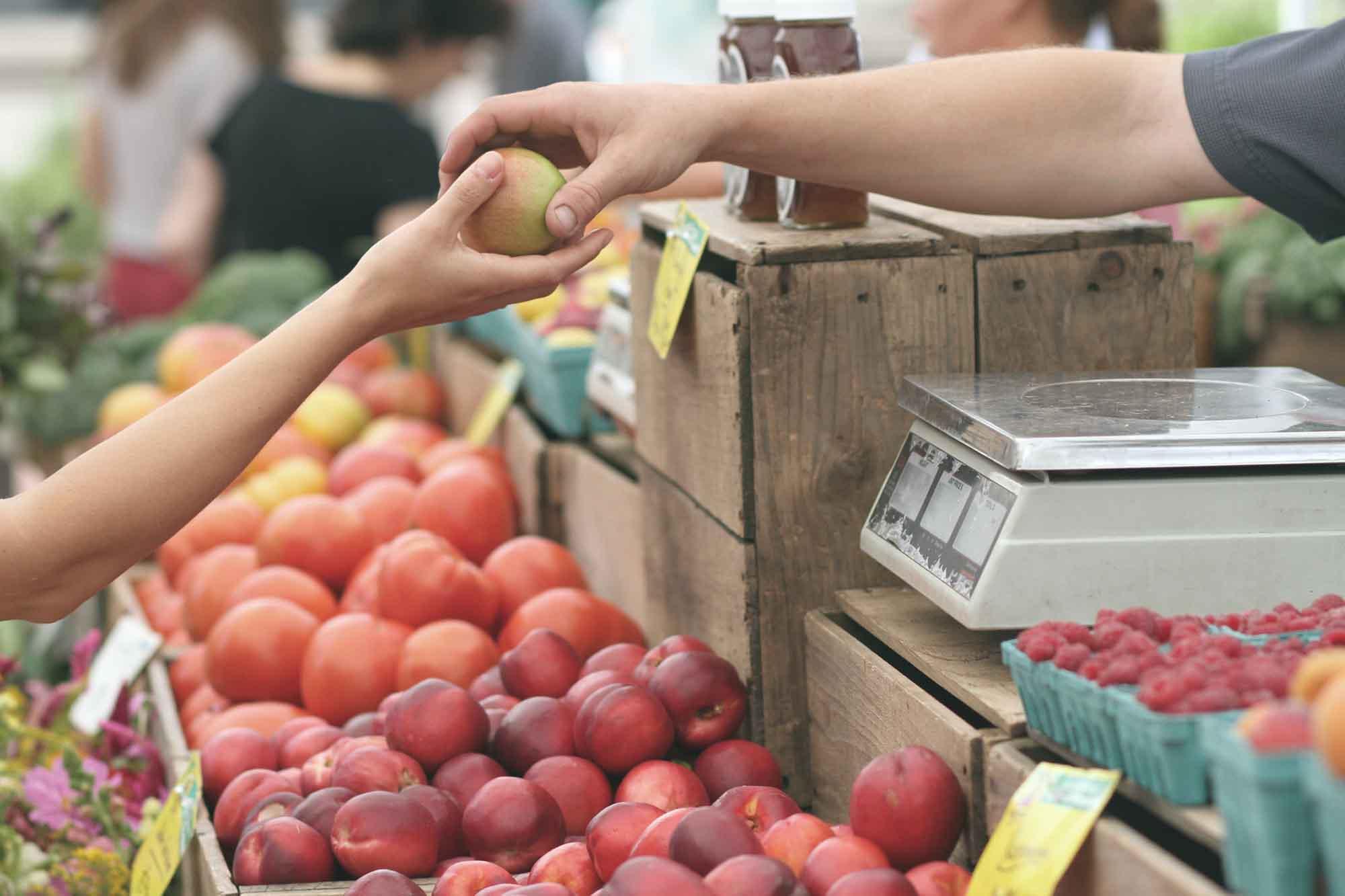 donde comprar lista compra saludable
